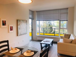 "Photo 5: 312 8850 UNIVERSITY Crescent in Burnaby: Simon Fraser Univer. Condo for sale in ""THE PEAK"" (Burnaby North)  : MLS®# R2373038"