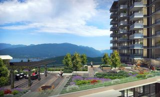 "Photo 14: 312 8850 UNIVERSITY Crescent in Burnaby: Simon Fraser Univer. Condo for sale in ""THE PEAK"" (Burnaby North)  : MLS®# R2373038"