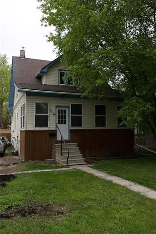 Photo 2: 179 Enfield Crescent in Winnipeg: Norwood Residential for sale (2B)  : MLS®# 1913743