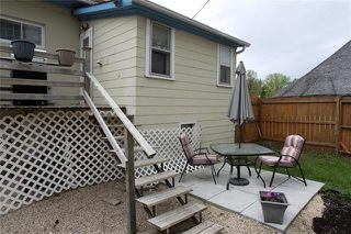 Photo 18: 179 Enfield Crescent in Winnipeg: Norwood Residential for sale (2B)  : MLS®# 1913743