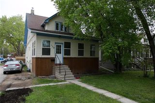 Photo 1: 179 Enfield Crescent in Winnipeg: Norwood Residential for sale (2B)  : MLS®# 1913743