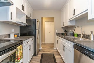 """Photo 5: 206 46374 MARGARET Avenue in Chilliwack: Chilliwack E Young-Yale Condo for sale in """"Mountain View"""" : MLS®# R2374532"""