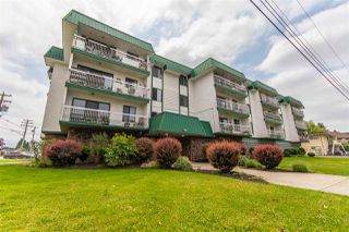 """Photo 15: 206 46374 MARGARET Avenue in Chilliwack: Chilliwack E Young-Yale Condo for sale in """"Mountain View"""" : MLS®# R2374532"""