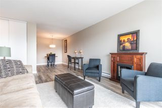 """Photo 3: 206 46374 MARGARET Avenue in Chilliwack: Chilliwack E Young-Yale Condo for sale in """"Mountain View"""" : MLS®# R2374532"""