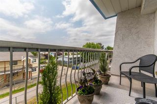 """Photo 13: 206 46374 MARGARET Avenue in Chilliwack: Chilliwack E Young-Yale Condo for sale in """"Mountain View"""" : MLS®# R2374532"""