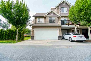 """Main Photo: 10 32792 LIGHTBODY Court in Mission: Mission BC Townhouse for sale in """"Horizons"""" : MLS®# R2374882"""