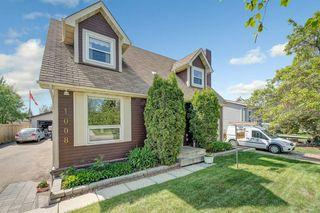 Photo 2: 1008 39 Street in Edmonton: Zone 29 House for sale : MLS®# E4159527