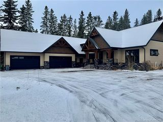 Photo 1: 10 Cronquist Place in Red Deer: RR Westlake Residential for sale : MLS®# CA0166275