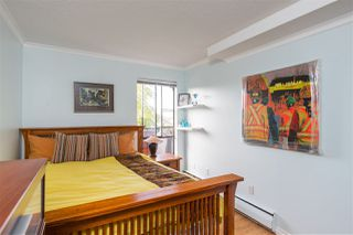 Photo 10: 208 2142 CAROLINA Street in Vancouver: Mount Pleasant VE Condo for sale (Vancouver East)  : MLS®# R2377219