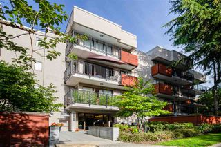 Photo 17: 208 2142 CAROLINA Street in Vancouver: Mount Pleasant VE Condo for sale (Vancouver East)  : MLS®# R2377219