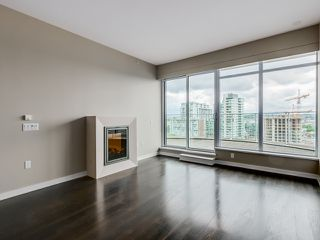Photo 2: 1105 1661 Ontario St in SAILS-THE VILLAGE ON FALSE CREEK: Home for sale : MLS®# V1126890