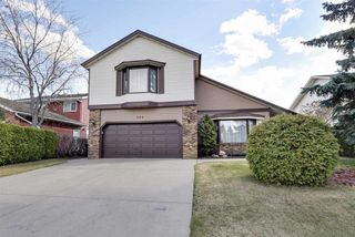Main Photo: 568 VICTORIA Way: Sherwood Park House for sale : MLS®# E4160930