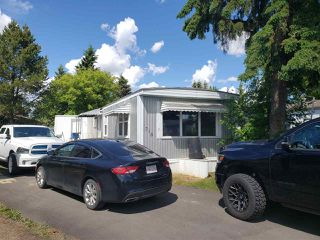 Main Photo: 718 10770 WINTERBURN ROAD NW in Edmonton: Zone 59 Mobile for sale : MLS®# E4161401