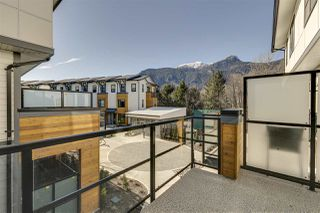 "Photo 18: 72 1188 MAIN Street in Squamish: Downtown SQ Townhouse for sale in ""Soleil"" : MLS®# R2381571"