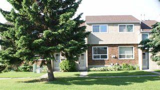 Main Photo: 18331 93 Avenue in Edmonton: Zone 20 Townhouse for sale : MLS®# E4163048