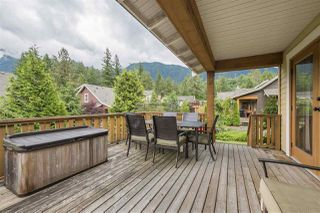 "Photo 16: 1858 BLACKBERRY Lane: Lindell Beach House for sale in ""THE COTTAGES AT CULTUS LAKE"" (Cultus Lake)  : MLS®# R2384495"