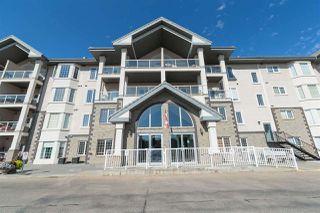 Main Photo: 202 612 111 Street in Edmonton: Zone 55 Condo for sale : MLS®# E4163868