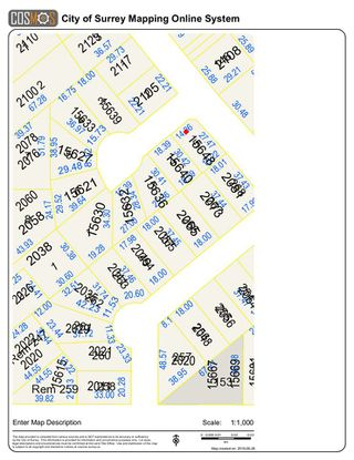 Photo 17: 15632 BOWLER Place in Surrey: King George Corridor Land for sale (South Surrey White Rock)  : MLS®# R2384973