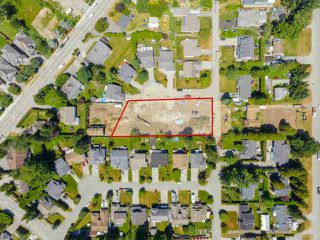 Photo 2: 15632 BOWLER Place in Surrey: King George Corridor Land for sale (South Surrey White Rock)  : MLS®# R2384973