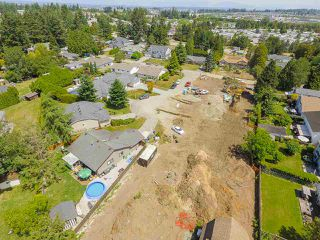 Photo 3: 15632 BOWLER Place in Surrey: King George Corridor Land for sale (South Surrey White Rock)  : MLS®# R2384973