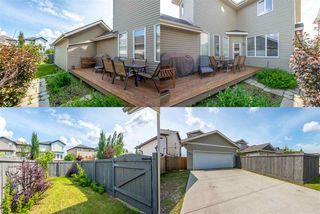 Photo 29: 7121 SOUTH TERWILLEGAR Drive in Edmonton: Zone 14 House for sale : MLS®# E4164470