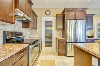 Photo 13: 7121 SOUTH TERWILLEGAR Drive in Edmonton: Zone 14 House for sale : MLS®# E4164470