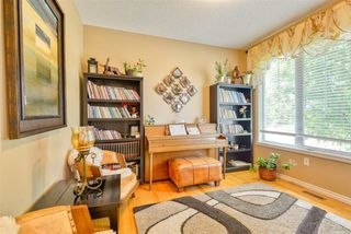 Photo 3: 7121 SOUTH TERWILLEGAR Drive in Edmonton: Zone 14 House for sale : MLS®# E4164470