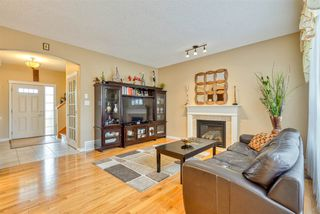 Photo 7: 7121 SOUTH TERWILLEGAR Drive in Edmonton: Zone 14 House for sale : MLS®# E4164470