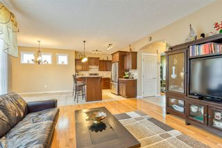 Photo 9: 7121 SOUTH TERWILLEGAR Drive in Edmonton: Zone 14 House for sale : MLS®# E4164470