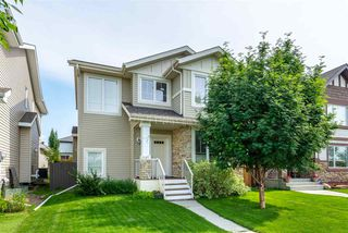 Photo 1: 7121 SOUTH TERWILLEGAR Drive in Edmonton: Zone 14 House for sale : MLS®# E4164470