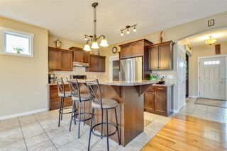 Photo 11: 7121 SOUTH TERWILLEGAR Drive in Edmonton: Zone 14 House for sale : MLS®# E4164470