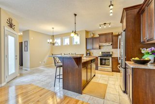 Photo 10: 7121 SOUTH TERWILLEGAR Drive in Edmonton: Zone 14 House for sale : MLS®# E4164470