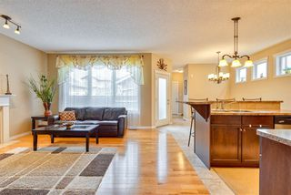 Photo 4: 7121 SOUTH TERWILLEGAR Drive in Edmonton: Zone 14 House for sale : MLS®# E4164470