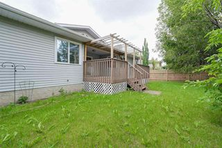Photo 29: 248 WAYGOOD Road in Edmonton: Zone 22 House for sale : MLS®# E4164708