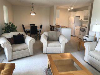Photo 2: 235 2903 Rabbit Hill Road in Edmonton: Zone 14 Condo for sale : MLS®# E4165096