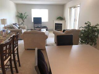 Photo 4: 235 2903 Rabbit Hill Road in Edmonton: Zone 14 Condo for sale : MLS®# E4165096