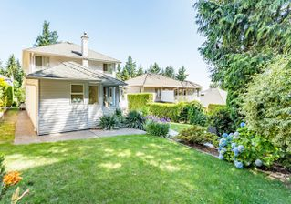 "Photo 44: 1428 PURCELL Drive in Coquitlam: Westwood Plateau House for sale in ""WESTWOOD PLATEAU"" : MLS®# R2393111"