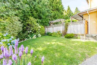 "Photo 20: 1428 PURCELL Drive in Coquitlam: Westwood Plateau House for sale in ""WESTWOOD PLATEAU"" : MLS®# R2393111"