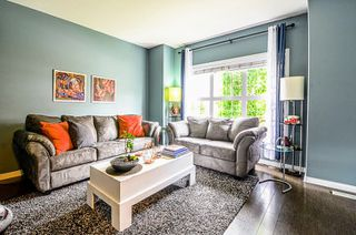 Photo 3: 4475 McCrae Avenue in Edmonton: Zone 27 Townhouse for sale : MLS®# E4168742