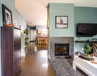 Photo 4: 4475 McCrae Avenue in Edmonton: Zone 27 Townhouse for sale : MLS®# E4168742