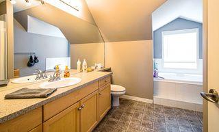 Photo 15: 4475 McCrae Avenue in Edmonton: Zone 27 Townhouse for sale : MLS®# E4168742