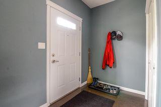 Photo 2: 4475 McCrae Avenue in Edmonton: Zone 27 Townhouse for sale : MLS®# E4168742