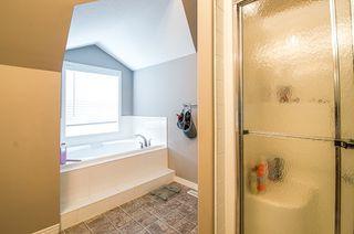 Photo 16: 4475 McCrae Avenue in Edmonton: Zone 27 Townhouse for sale : MLS®# E4168742