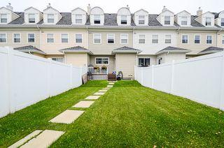 Photo 20: 4475 McCrae Avenue in Edmonton: Zone 27 Townhouse for sale : MLS®# E4168742