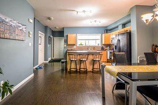 Photo 5: 4475 McCrae Avenue in Edmonton: Zone 27 Townhouse for sale : MLS®# E4168742