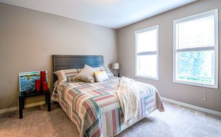 Photo 11: 4475 McCrae Avenue in Edmonton: Zone 27 Townhouse for sale : MLS®# E4168742