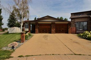Photo 3: 17731 93 Street in Edmonton: Zone 28 House for sale : MLS®# E4169781