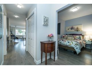 "Photo 3: 110 19936 56 Avenue in Langley: Langley City Condo for sale in ""BEARING POINTE"" : MLS®# R2399040"
