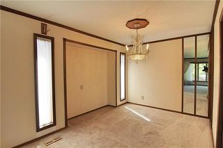Photo 4: 97 Lindenwood Drive East in Winnipeg: Linden Woods Residential for sale (1M)  : MLS®# 1924203