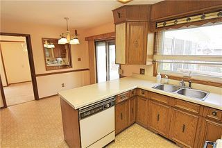 Photo 7: 97 Lindenwood Drive East in Winnipeg: Linden Woods Residential for sale (1M)  : MLS®# 1924203
